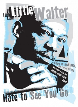 blues little walter